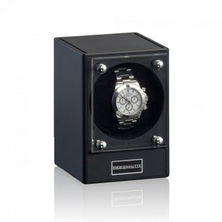 Designhuette Piccolo Black Watchwinder