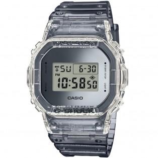 Casio G-Shock DW-5600SK-1ER Skeleton