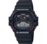 Casio G-Shock DW-5900-1ER Horloge
