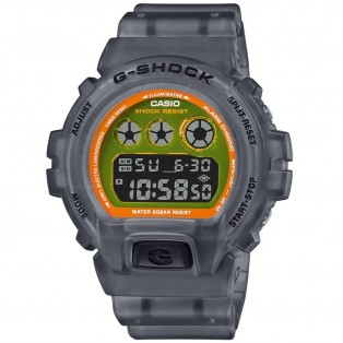 Casio G-Shock DW-6900LS-1ER Skeleton