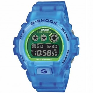 Casio G-Shock DW-6900LS-2ER Skeleton