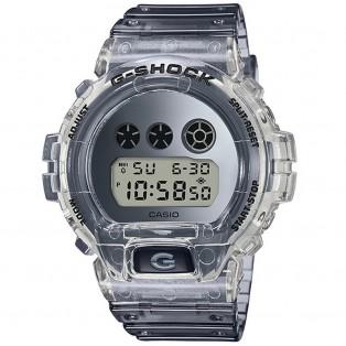 Casio G-Shock DW-6900SK-1ER Skeleton