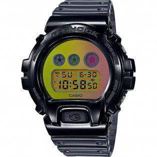 Casio G-Shock DW-6900SP-1ER Horloge