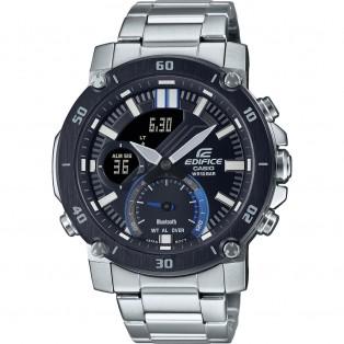Casio Edifice ECB-20DB-1AEF Premium Horloge
