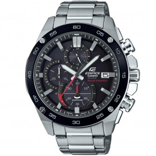Casio Edifice EFS-S500DB-1AVUEF Horloge