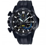 Casio Edifice EFR-558BP-1AVUEF Chrono Lefty