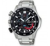 Casio Edifice EFR-558DB-1AVUEF Chrono Lefty
