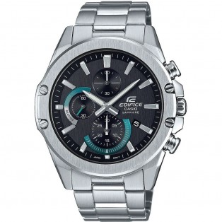 Casio Edifice EFR-S567D-1AVUEF Slim Chrono Watch