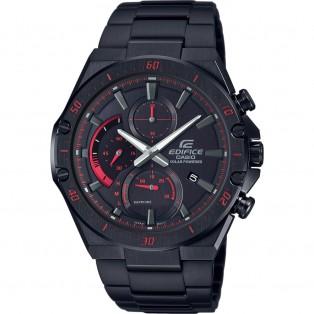 Casio Edifice EFS-S560DC-1AVUEF Horloge
