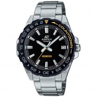 Casio Edifice EFV-120DB-1AVUEF Horloge