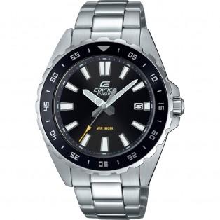 Casio Edifice EFV-130D-1AVUEF Horloge