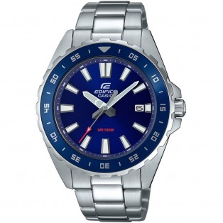 Casio Edifice EFV-130D-2AVUEF Horloge