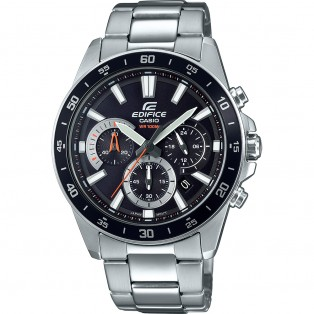 Casio Edifice EFV-570D-1AVUEF Chrono