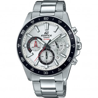 Casio Edifice EFV-570D-7AVUEF Chrono