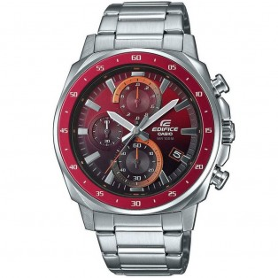 Casio Edifice EFV-600D-4AVUEF Chronograph