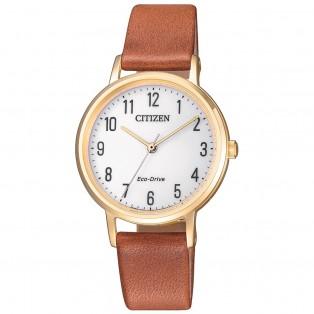 Citizen EM0578-17A Eco-Drive Horloge