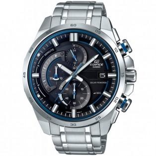 Casio Edifice EQS-600D-1A2UEF Horloge