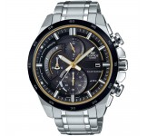 Casio Edifice EQS-600DB-1A9UEF Horloge