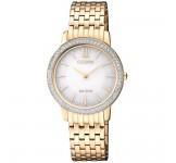 Citizen EX1483-84A Elegance Dames