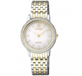 Citizen EX1484-81A Elegance Dames