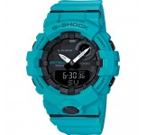 Casio G-Shock GBA-800-2A2ER G-Squad Bluetooth
