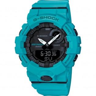 Casio G-Shock GBA-800-2A2ER G-Squad Bluetooth
