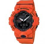 Casio G-Shock GBA-800-4AER G-Squad Bluetooth
