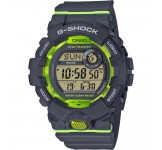 Casio G-Shock GBD-800-8ER G-Squad Bluetooth