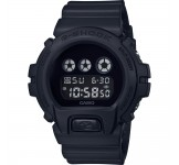 Casio G-Shock DW-6900BBA-1ER Black Series