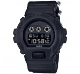 Casio G-Shock DW-6900BBN-1ER Nato Band