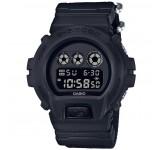 Casio G-Shock DW-6900BBN-1ER Nato Band