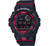 Casio G-Shock GBD-800-1ER G-Squad Bluetooth