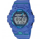 Casio G-Shock GBD-800-2ER G-Squad Bluetooth