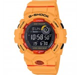 Casio G-Shock GBD-800-4ER G-Squad Bluetooth