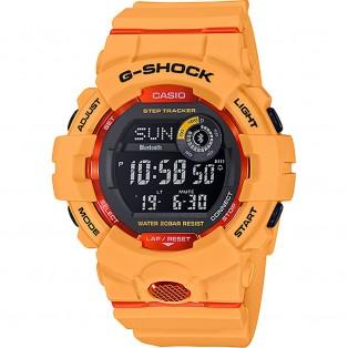 Casio G-Shock GBD-800-4ER G-Squad Bluetooth