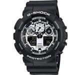 Casio G-Shock GA-100BW-1A1ER