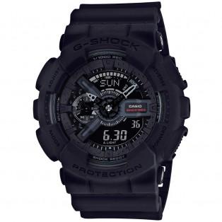 Casio G-Shock GA-135A-1AER Big Bang Black 35th