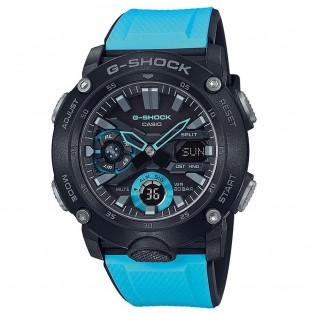 Casio G-Shock GA-2000-1A2ER Classic Horloge