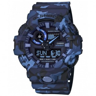 Casio G-Shock GA-700CM-2AER Camouflage