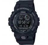 Casio G-Shock GBD-800-1BER G-Squad Bluetooth