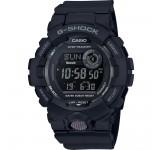 Casio G-Shock GBD-800-1BER G-Squad Bluetooth