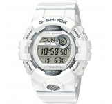Casio G-Shock GBD-800-7ER G-Squad Bluetooth