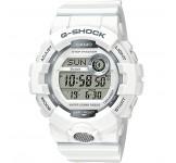 Casio G-Shock GBD-800-7ER G-Squad Bluetooth