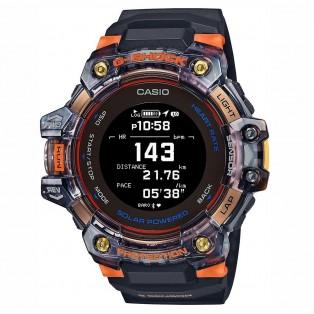 Casio G-Shock GBD-H1000-1A4ER G-Squad Bluetooth HRM