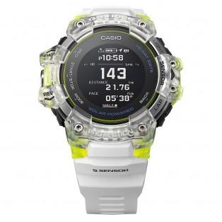 Casio G-Shock GBD-H1000-7A9ER G-Squad Bluetooth HRM