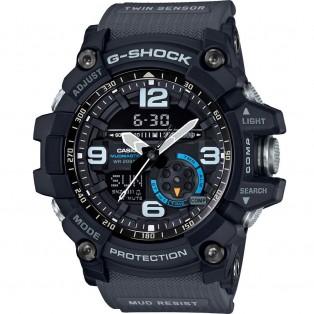 Casio G-Shock GG-1000-1A8ER Mudmaster