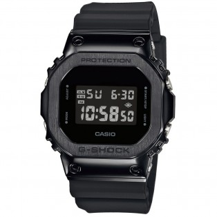 Casio G-Shock GM-5600B-1ER Horloge