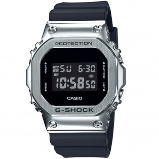 Casio G-Shock GM-5600-1ER Horloge