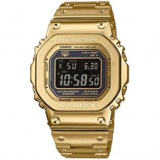 Casio G-Steel GMW-B5000GD-9ER