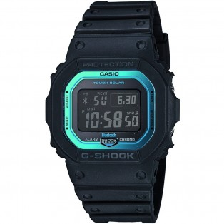 Casio G-Shock GW-B5600-2ER Bluetooth